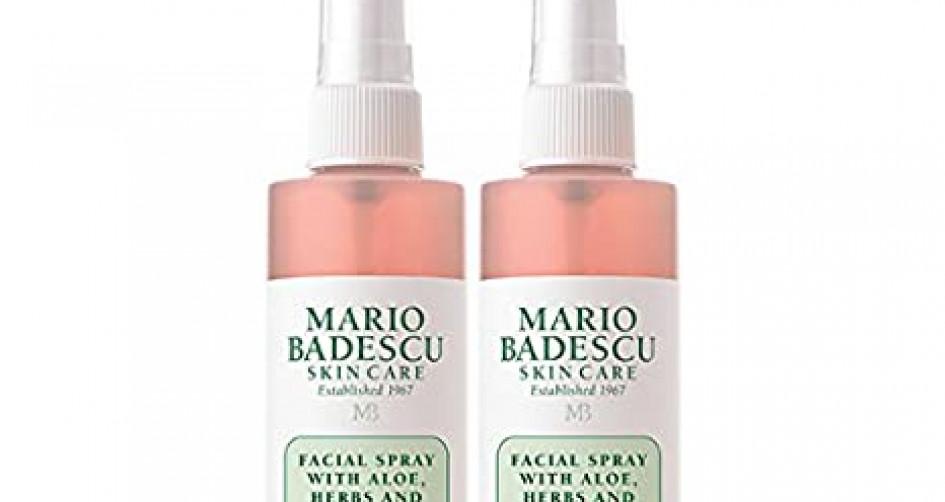 Agua de Rosas para incorporar a tus pasos básicos del Maquillaje