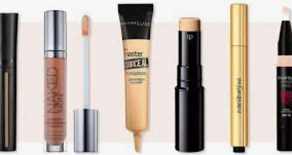Corrector de Ojeras: Tips para un Maquillaje Profesional