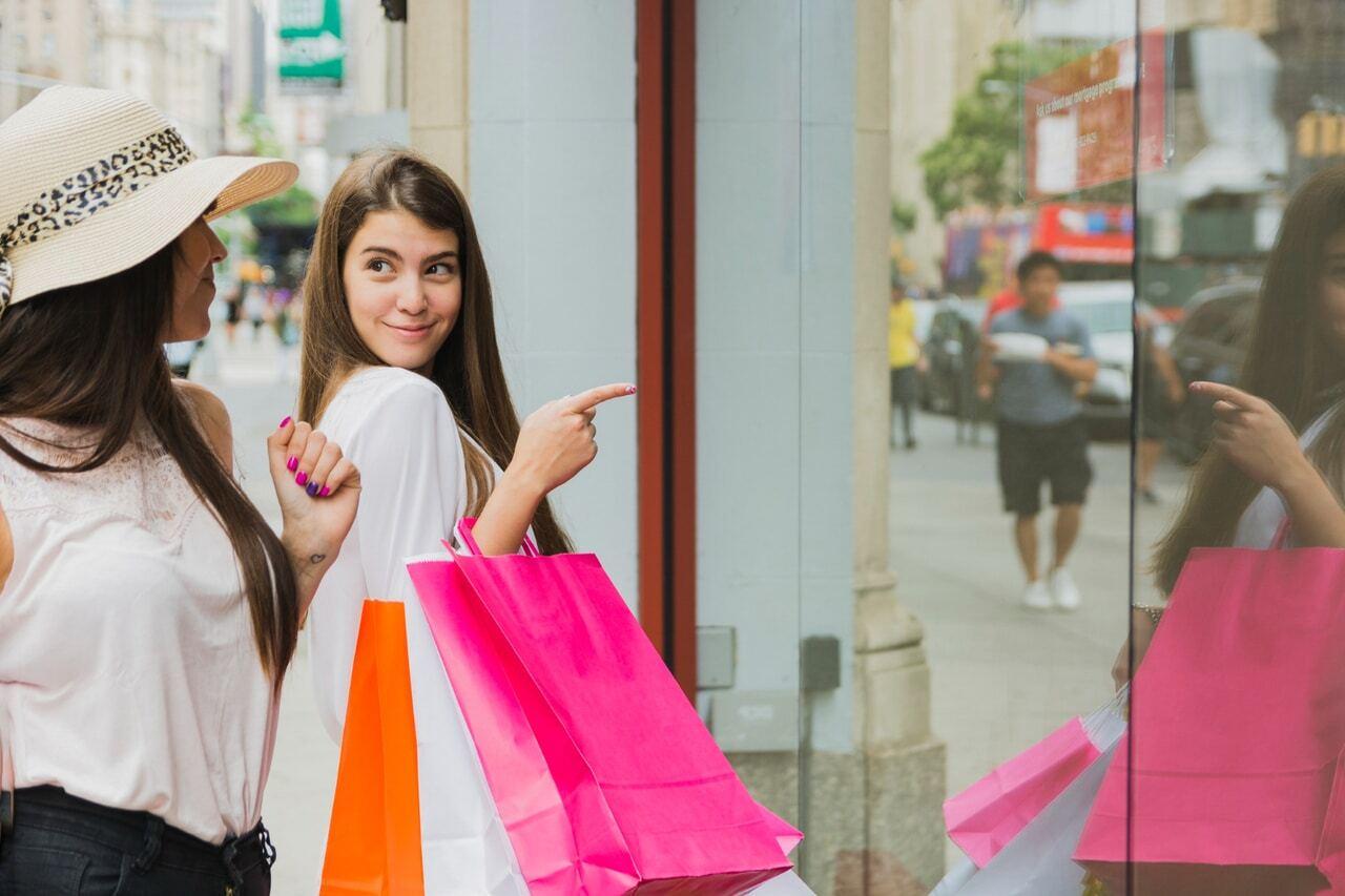 La importancia del Visual merchandising en la estrategia de las marcas de moda